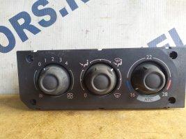 Панель приборов BEHR DAF106XF