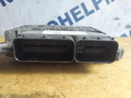 Блок управления EAS AD BLUE DAF106XF