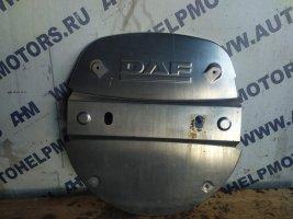 Защита глушителя DAF105XF