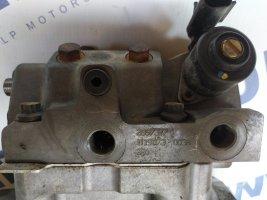 Топливный насос высокого давления Scania XPI