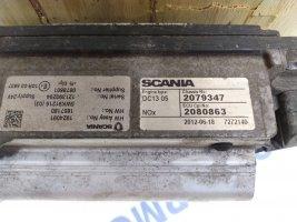 Блок управления двигателем ECU EMS DC1305 Scania XPI