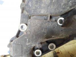 Корпус масляного фильтра D13 Scania XPI