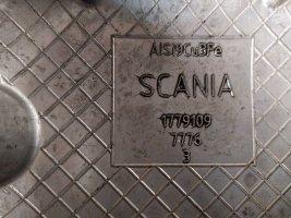 Клапанная крышка Scania XPI