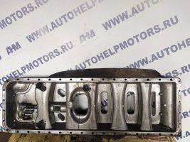 Проставка поддона двигателя D13 Scania XPI