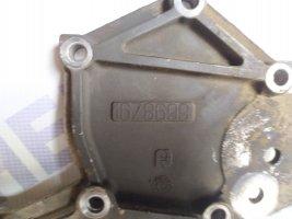 Крышка двигателя передняя DAF105XF