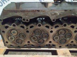 Головка блока цилиндров DAF105XF