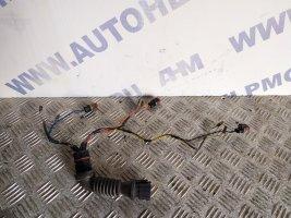 Проводка форсунок и горного тормоза DAF105XF