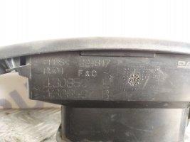 Дефлектор воздушный левый DAF105XF