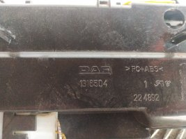 Пепельница DAF105XF