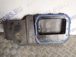 Крышка корпуса электрических разъемов DAF105XF