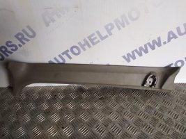 Обшивка стойки лобового стекла левая DAF105XF