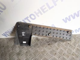 Накладка на порог наружняя правая DAF105XF