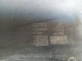 Накладка декоративная на торпедо DAF105XF