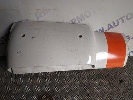 Дефлектор кабины левый DAF105XF