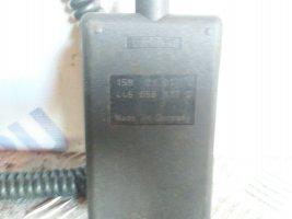 Пульт управления пневмоподвеской DAF105XF