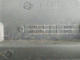 Продолжение корпуса подножки правое DAF105XF