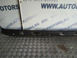 Накладка под лобовое стекло DAF105XF