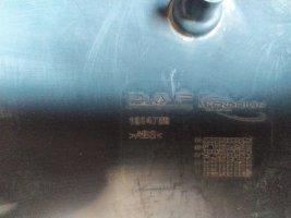 Кожух рулевой колонки верхний DAF105XF