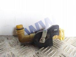 Кран печки DAF105XF