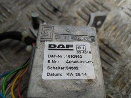 Переключатель подрулевой DAF106XF