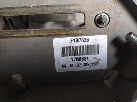 Рулевая колонка DAF105XF