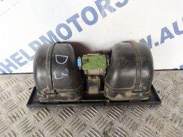 Моторчик печки DAF105XF