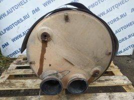 Глушитель (катализатор) DAF105XF