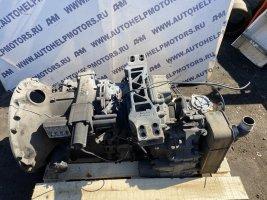 Коробка передач в сборе Scania GRS895R OPTICRUISE