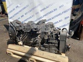 КПП GRSO905R Scania