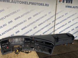 Панель кабины нижняя (торпедо) Scania