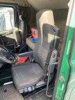 Кабина Scania CR19
