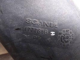 Воздуховод Scania CG