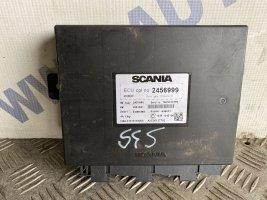 Блок управления COO Scania