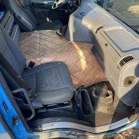 Кабина Scania P