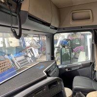 Кабина Scania R