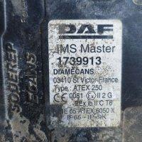 Кнопка (выключатель) DAF XF105 series