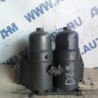 Корпус топливного фильтра DAF XF105 series