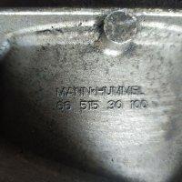Корпус топливного фильтра на DAF XF105 series