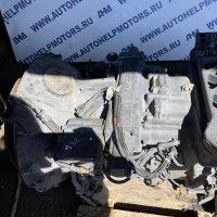 КПП автоматическая на Scania R