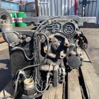 КПП механическая (МКПП) Scania R