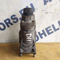 Кран главный тормозной DAF XF105 series