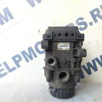 Кран модулятор EBS Scania R
