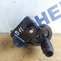 Кран отопителя (печки) DAF XF105 series