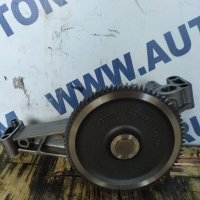 Масляный насос Scania P