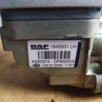 Механизм ручника DAF XF105 series