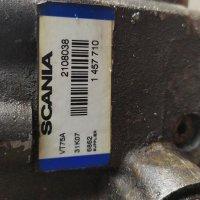 Насос гидроусилителя руля на Scania R