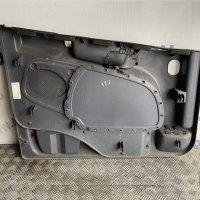 Обшивка двери правой Scania G