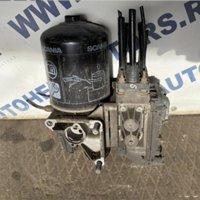 Осушитель воздуха / влагоотделитель Scania R