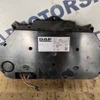 Панель приборов (щиток) DAF XF105 series