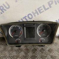 Панель приборов (щиток) Scania G